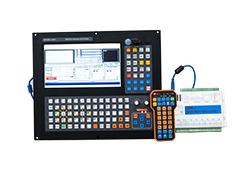 MACH3 CNC加工中心数控机床