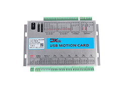 CNC Mach4 motion control card M