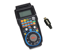 MACH3 系统无线电子手轮