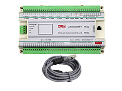 LAN Motion control card MKXZ-ET